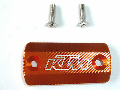 Ktm 1290 Super Adventure Clutch Fluid Master Cylinder Reservoir Lids Cap B13L
