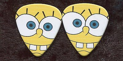 SPONGEBOB SQUAREPANTS Guitar Pick!!! #7
