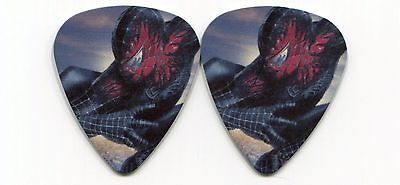 SPIDERMAN Guitar Pick!!! SPIDER-MAN #9
