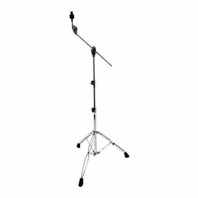 Cymbal Boom Stand Double Braced Heavy Duty 5 Year Warranty DP Percussion CB3670