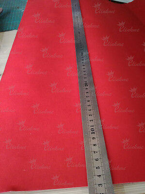 0.5mm*120mm *1700mm,Insulation gasket Red vulcanized Fiber Insulating Paper