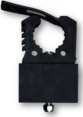 Zak Tool ZT82 Black Mounting Brackets For Fire Rescue Police Halligan Entry Tool