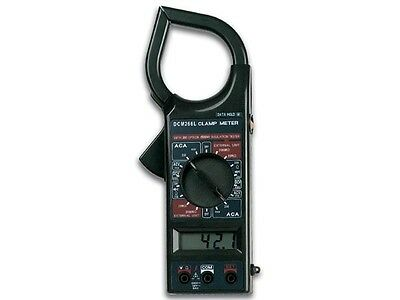 Velleman DCM266L ECONOMIC DIGITAL CLAMP METER