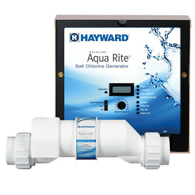 AquaRite Electronic Chlorine Generator up to 15k Pool