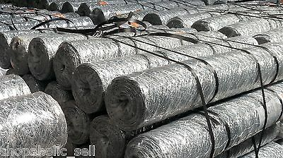 Bird, Chicken Wire Mesh 1200mm x 50M (25mm holes) ideal for Rabbit Netting etc.
