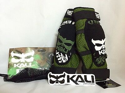 Kali Veda Soft Elbow Guards NEW