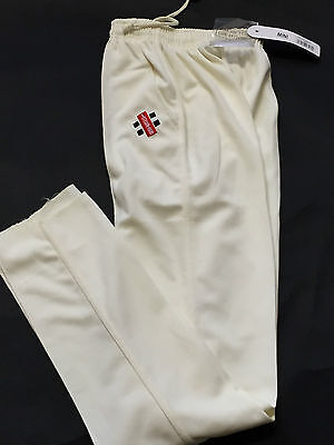 Gray Nicolls Super Cricket Trousers  Bnwt Rrp £20