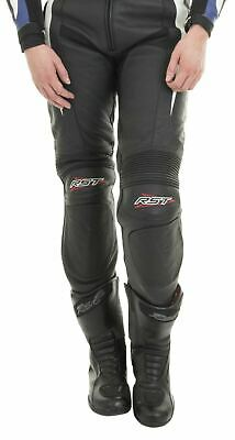 RST Ladies Blade Leather Motorcycle Motorbike Trousers Regular and Short Leg
