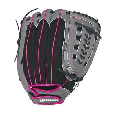 Wilson Sports WTA04RF16115 11.5 in. Fastpitch Infield Glove Right Hand Throw