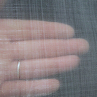 INSECT NETTING 1m x 5m Ultra Fine Woven Mesh Anti Fly Bug Mosquito Midge Thrip