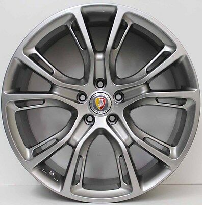 20 inch AFTERMARKET Alloy WHeels to suit JEEP CHEROKEE SPORT/COMPASS