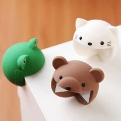 Pop! Animal Head Desk Table Corner Edge Protection Cover Safety Baby Protector S