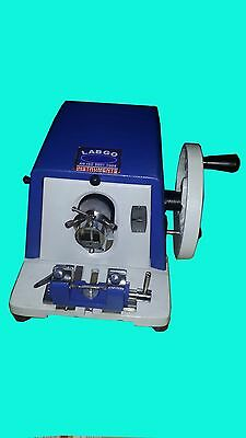 ROTARY SENIOR MICROTOME Best  Supper LABGO