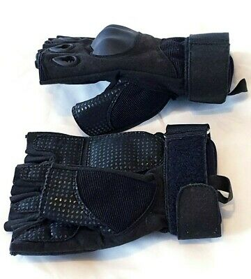Finger-less Gloves Hunting Tactical Military Sniper Outdoor Sports Cycle Bikes