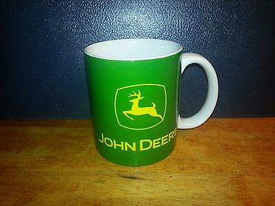 John Deere Coffee Mug 11oz 2006 The Encore Group l New In Box