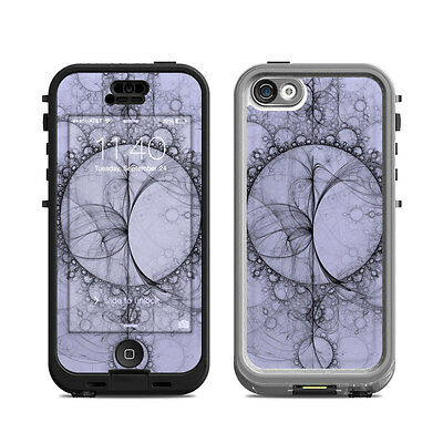 Skin Kit for Lifeproof iPhone 5c NUUD ~ EFFERVESCENCE ~ Decal Sticker