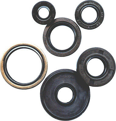 WINDEROSA OIL SEAL SET Fits: Suzuki LT-F160 QuadRunner