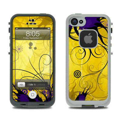 Skin for LifeProof iPhone 5 - Chaotic Land by Gaming - Sticker Decal
