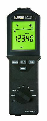 AEMC CA1725 Digital Infrared Tachometer