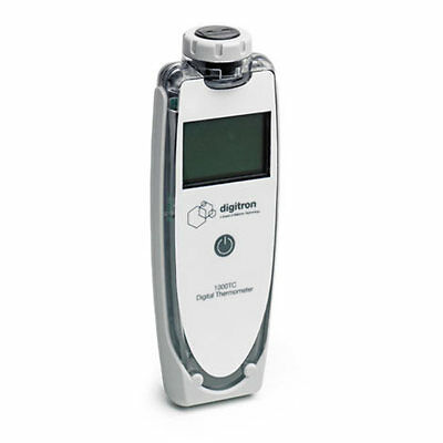 Digitron 1000TC - Temperature Probe Thermometer (K-Type)