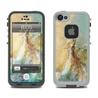 Skin for LifeProof iPhone 5 - The Shell Maiden by Aimee Stewart - Sticker Decal