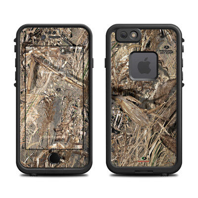 Skin for LifeProof FRE iPhone 6 - Duck Blind - Mossy Oak Camo - Sticker Decal