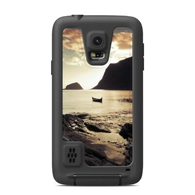 Skin for LifeProof FRE Galaxy S5 - Anchored - Sticker Decal
