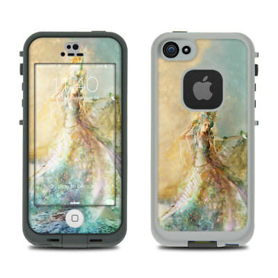 Skin Kit for LifeProof FRE iPhone 5S - The Shell Maiden - Sticker Decal