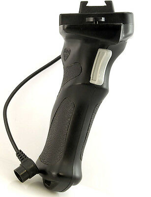 ROLLEI PISTOL GRIP ANGLED + electronic release SLX 6000 6002 6006 series fit