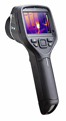 FLIR E40 Thermal Imaging Camera with MSX and Wi-Fi