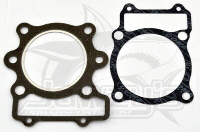Wiseco Top End Gasket Kit 86.00-87.50 W5751 For Yamaha TT350 XT350