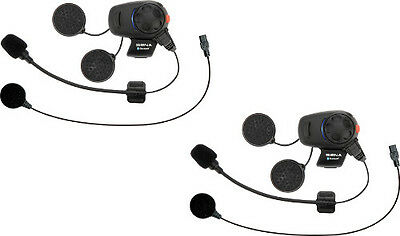 Sena Dual Pack SMH5 Bluetooth Communication System SMH5D-UNIV