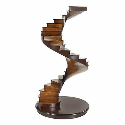 Authentic Models Americas AR019 Authentic Models Spiral Stairs Statue