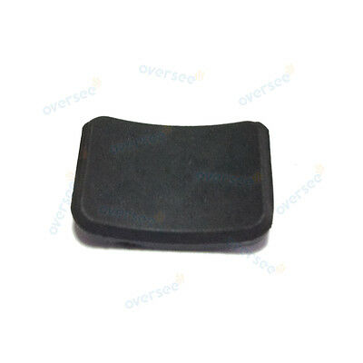 40HP OUTBOARD ENGINE PLATE FRUCTION 648-42528-00-0 Case For Yamaha Outboard