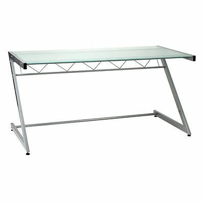 Euro Style 27402 Z Deluxe Large Desk