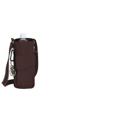 Range Kleen GC3 Golfing Caddy Tote and Beverage Holder, Brown