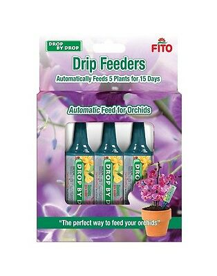 602959 DRIP FEEDERS ORCHID FITO 32ml x 5