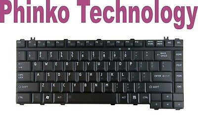 Keyboard for Toshiba Tecra A9 A10 M9 M10 S200 S300 TYPE B