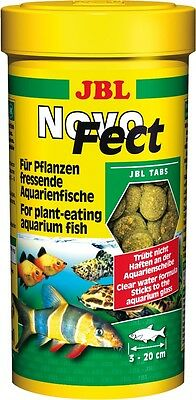 JBL NovoFect (Novo Fect) - Vegetarian Tablets - 250ml @ BARGAIN PRICE!!!
