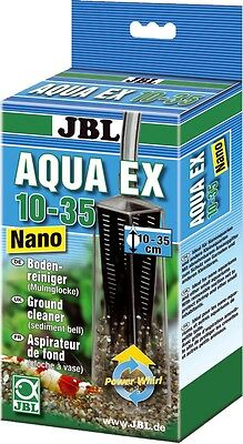 JBL AquaEx (Aqua Ex) Set 10-35 Nano Gravel Cleaner @ BARGAIN PRICE!!!