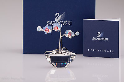 SWAROVSKI Crystal Moments MEMORIES Orchid 869948