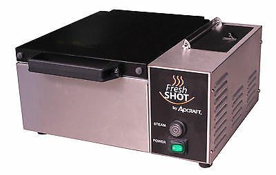Adcraft CTS-1800W, Countertop Steamer