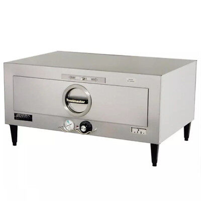 Toastmaster 3A81DT09, Free-Standing Single Drawer Warmer, ETL