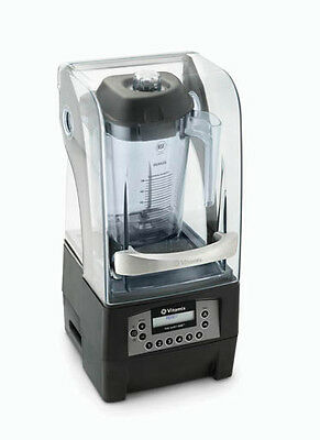 Vitamix 36019, 48-Ounce On-Counter Blender, The Quiet One, NSF