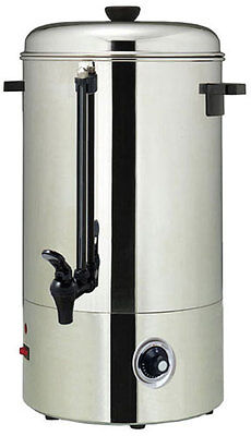 Adcraft WB-100, 100 Cup Water Boiler