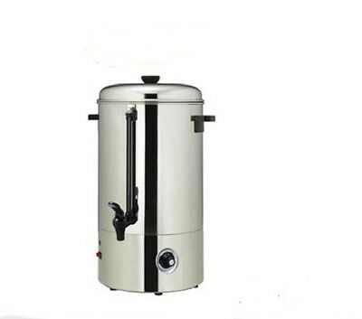 Adcraft WB-40, 40 Cup Water Boiler