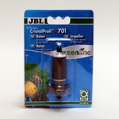 JBL CP e701 Greenline Impeller Rotor / Shaft & Bearing @ BARGAIN PRICE!!!