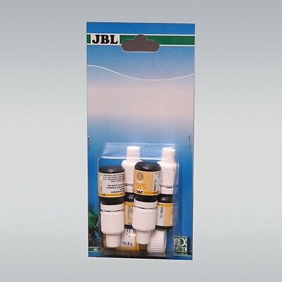JBL SiO2 Silicate Test Kit Refill @ BARGAIN PRICE!!!