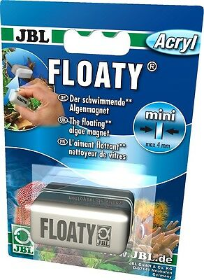JBL Floaty Mini Glass / Acrylic Algae Magnet @ BARGAIN PRICE!!!