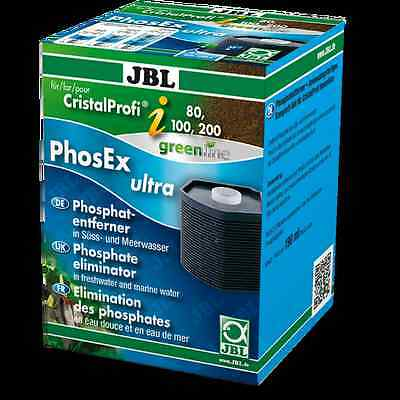 JBL PhosEx Ultra CristalProfi i60/80/100/200 - Phosphate eliminator ready to use